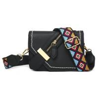 tas wanita pesta hitam clutch tas import murah batam selempang 22207