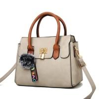 tas impor wanita jinjing kulit pu tas batam tas murah kerja 22237 kece