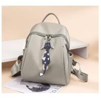 11391 tas ransel khaki import backpack tas murah batam kuliah wanita