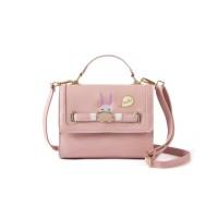tas import fashion batam handbag jinjing kantor selempang 22045 korea