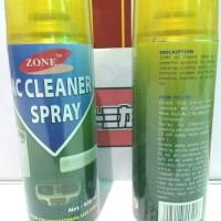 Zone AC Cleaner Spray 400 ml