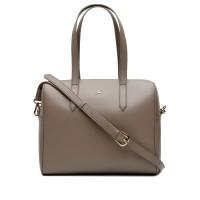 Povilo Siena Shoulder Bag Taupe