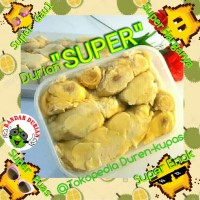 "Durian Kupas ""SUPER"""