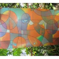 Harga jual glass sticker stiker kaca jendela pintu etalase motif | antitipu.com
