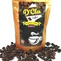 Kopi Dampit D'Cla Coffee 125 gr