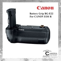 BATTERY GRIP BG-E22 - FOR CANON EOS R - Brand New