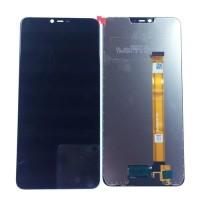 LCD+TS HP Oppo Realme 2 A3S Layar LCD Touchscreen Fullset Realme2