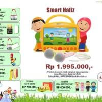 Smart hafiz plus screen protector tebus murah otiginal