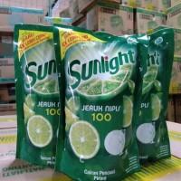 Sunlight Lime Refill 780 Ml
