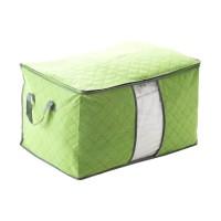 Storage Box Organizer Pakaian Selimut Handuk Bed Cover Sprei Storage