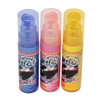 Parfum Helm Fresh Wangi Motor Anti Bau Helmet Pewangi Pengharum Spray