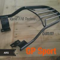 Breket Box - Bracket Box Honda Vario 110 Techno - GP Sport