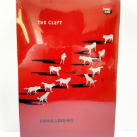 The Cleft - Doris Lessing