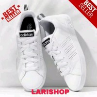 c0c9ec9fa HOTSALE Sepatu Kets Adidas Mk04 Sneakers Tali Pria Wanita Casual KW