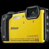 READY Nikon COOLPIX W300 PAKET LENGKAP (4K,WATERPOOF