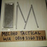 MAGAZINE PER WG321/WG323/WG301/WG.RCF G19