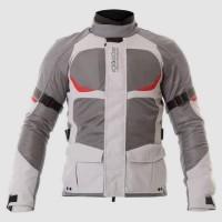 Alpinestars SANTA FE AIR Drystar Jacket Light Grey