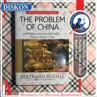 The Problem Of China Persoalan dan Prediksi Masa Depan Cina