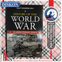 History Of The World War, Sejarah Perang Dunia