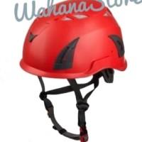 Helm Climbing / Rafting / Safety - Merk Hornet (Climb-X)
