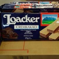 Loacker | cremkakao | 175 Gr | product of Italy