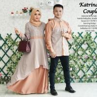 Katrina couple set sarimbit ori Najwa edisi lebaran