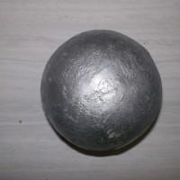 tolak peluru 3 kg silver
