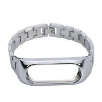 Watchband Elegant Stainless Steel Xiaomi Mi Band 2