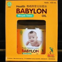 BABYLON MINYAK TELON 430 ML