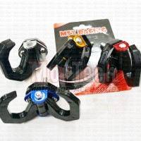 Hook Gantungan Barang Lipat Geser Nmax Aerox Beat Vario Mio Vario 150