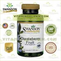 Vitex (Chasteberry Fruit)