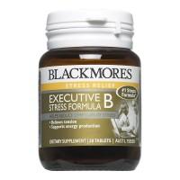 Blackmores Executive B Formula isi 62 - Memelihara Kesehatan