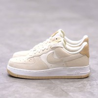 Nike Air Force 1 Low Pale Ivory 100% Authentic