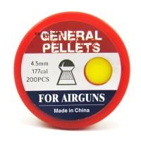 GENERAL PELLETS DOME 200 (PE361)