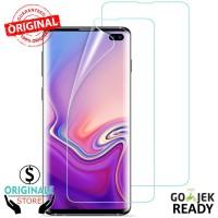 Screen Protector Galaxy S10 Plus / S10 ESR Liquid Skin Full Coverage