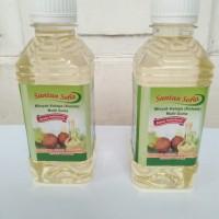 Minyak Keletik / minyak kelapa serbaguna 250ml