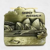 Magnet Kulkas Besi Sydney Australia