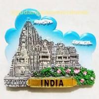Magnet Kulkas India 11-101