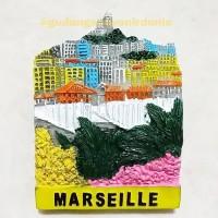 Magnet Kulkas Marseille 11 -116