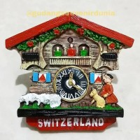 Magnet Kulkas Swiss 11-112