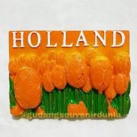 Magnet Kulkas Holland Tulip 11-130
