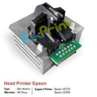 Print Head Printer Dot Matrix Epson LX-310 LX-350 LX310 LX350 LX 310