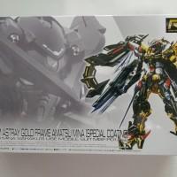 1/144 RG Astray Gold Frame Amatsu Mina (Special Coating)