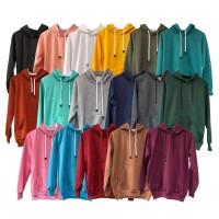 Jaket Sweater Polos Hoodie XXXL - Premium Quality