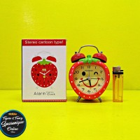 Jam Kring - Weker strawberry AY17062 A