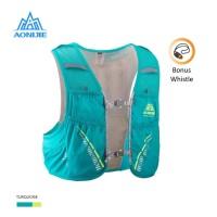 Aonijie Hydration Backpack C933 - 5L Trail Marathon Running - TOSCA