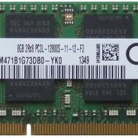 RAM 8 GB DDR3L Untuk Laptop Merk Samsung