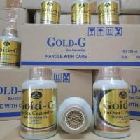 Jelly Gamat gold G 250ml | Jeli Gamat emas