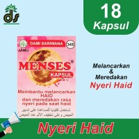 Harga menses jamu herbal tradisional untuk | Pembandingharga.com