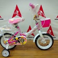 Sepeda Anak Avand Mini 12 Aiko